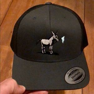 New Scotty Cameron Jack the Donkey Hat